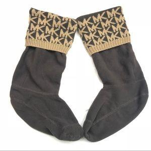 Michael Kors Rain boot Liners